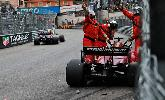 Les réactions des pilotes après les qualifications du grand prix de Monaco