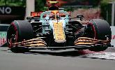 F1 GP Monaco 2021 – la grille de départ