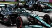 Aston Martin se donne quatre ans pour dominer la Formule 1