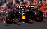 Gp des Pays-Bas – Verstappen en pole