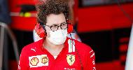 The chassis of the 2022 car has been defined and is already in production – Ferrari boss Binotto