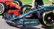Aston Martin recrute l'ancien patron de McLaren !