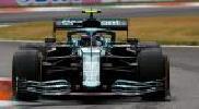 Aston Martin en quête de points