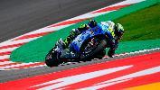 "MotoGP Test Misano J1 Joan Mir calme le jeu avec Suzuki : ""je pense qu'on va dans le bon sens"""