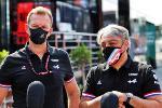 Alpine s'est engagée en F1 sur du très long terme